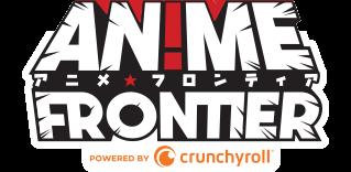 Anime Frontier Logo