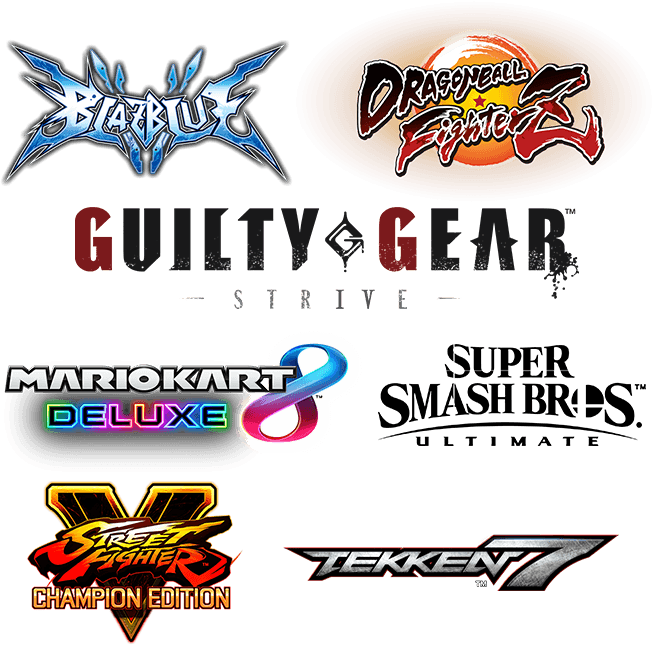 Game Room Logos Anime Frontier Fort Worth, Texas Anime Convention