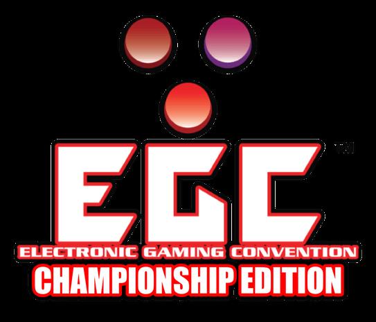 Electronic Gaming Championship Logo